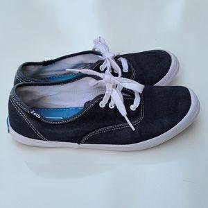 Keds Thin Flat Shoes Lace